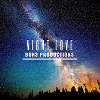Soundcloud MP3/AAC Download - Night Love by Bon3 Productions - stream song free on top digital music platforms online | The Indie Music Board by Skunk Radio Live (SRL Networks London Music PR) - Monday, 17 June, 2019