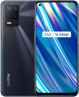 Realme Q3i 5G Specifications