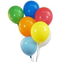Balon Latex Doff 12 Inchi