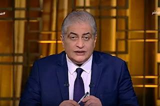 برنامج مساء dmc حلقة الثلاثاء 9-1-2018 أسامه كمال