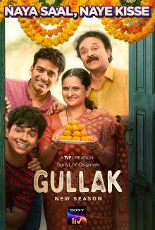 Gullak Web Series  - Season 1 480p HD Download