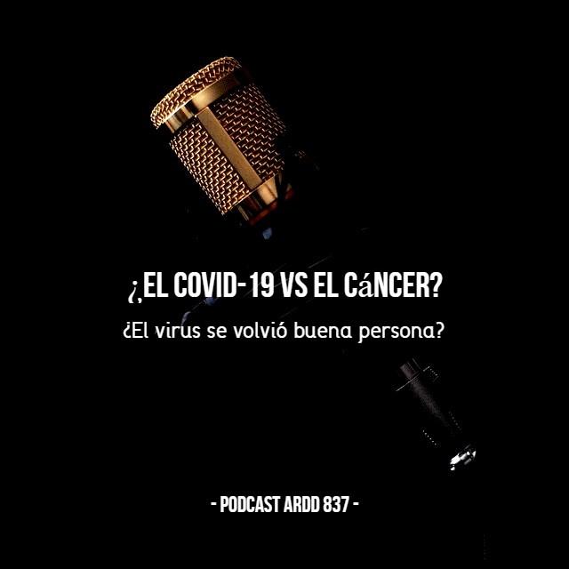 Podcast ARDD 837