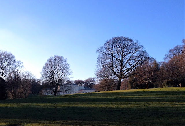 parques bonitos que ver en Londres