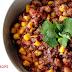 Quinoa et fèves pinto à la mexicaine | Mexican pinto beans and quinoa