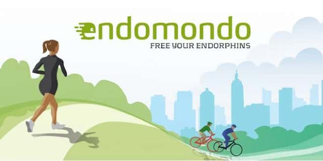 Endomondo-fitness-app