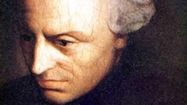 La Filosofía moral según Immanuel Kant