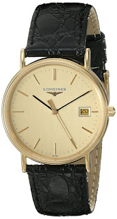 Best men's longines watch under 500