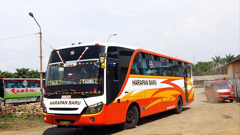 Bus Harapan Baru