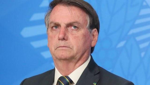 Desaprovação a Bolsonaro sobe, aponta Datafolha