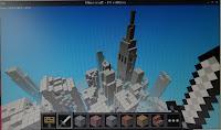 Raspberry Pi + Python + Minecraft = Entretenimiento