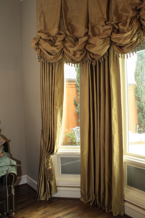 2014 New Traditional Curtain Designs Ideas Modern