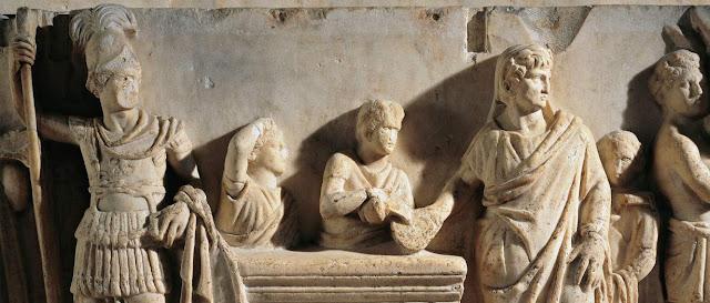 Edicto pretorio y Derecho de la antigua Roma
