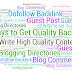 10 Cara Mendapatkan Backlink Dofollow Berkualitas Gratis