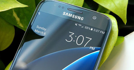 Galaxy S7 Just Hit Lowest Price Yet