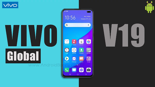 Vivo V19 (India) Specifications, Price & Release Date