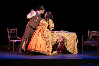 """FPAC presents Moliere's """"Tartuffe"""" - Jan 25-26"""