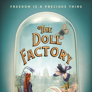THE DOLL FACTORY - by Elizabeth Macneal