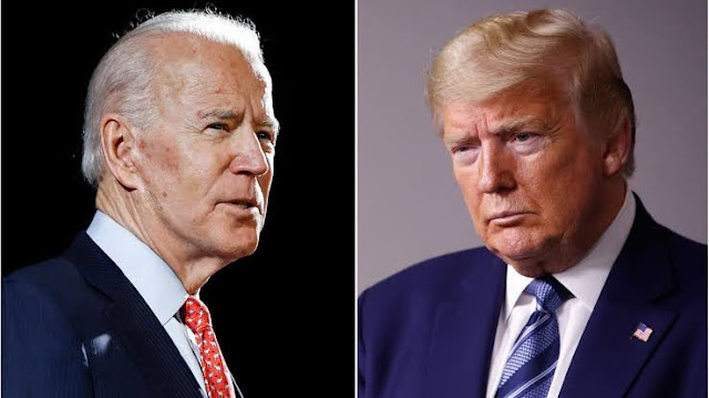 US passes 5m Covid-19 cases as Joe Biden says the pandemic 'breaks the heart'