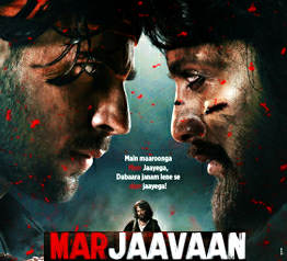 Marjaavaan Movie (2019) | marjaavaan full movie download