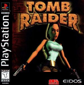 Download Tomb Raider 1 - Torrent (Ps1)