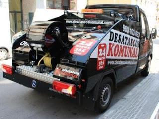 Le proporcionamos camiones cuba en Sant Cugat