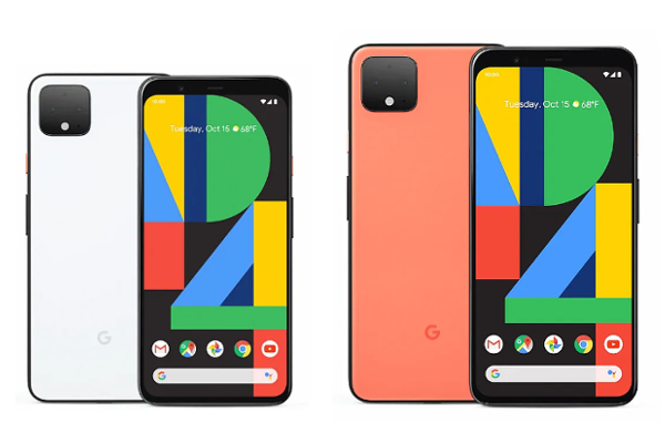Google announces Pixel 4 and Pixel 4 XL smartphones with Snapdragon 855 and Motion Sense feature