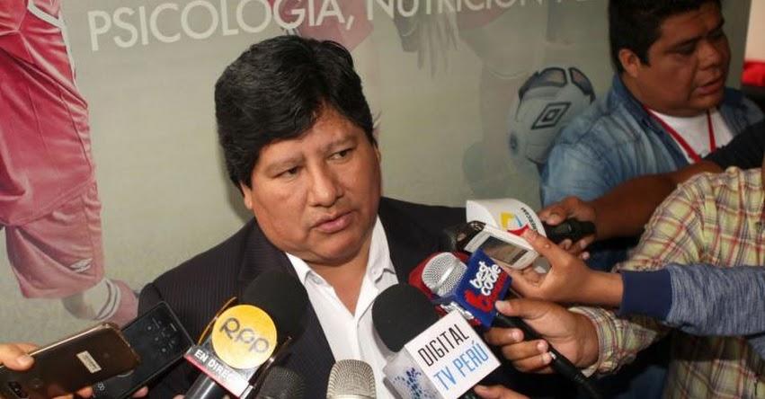 PAOLO GUERRERO: Suspensión se extiende por 20 días más, informó la Federación Peruana de Fútbol - FPF