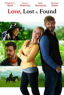 Film Love, Lost & Found