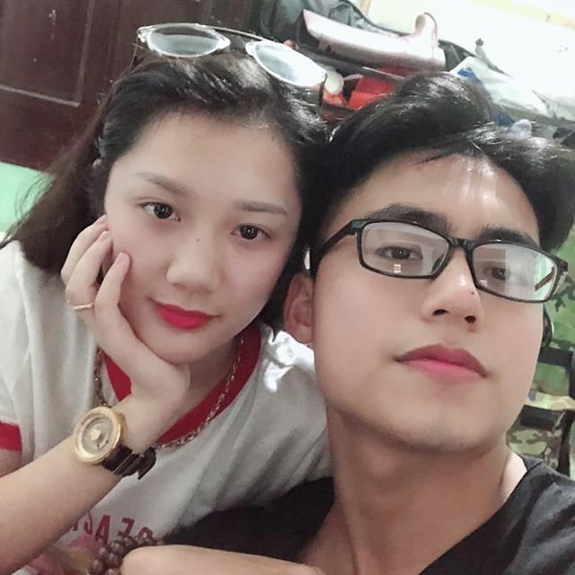 Tiểu thư nhà Đường Nhuệ chuẩn hotgirl, rich kid có tiếng, bạn thân của em trai Sơn Tùng, Đoàn Văn Hậu