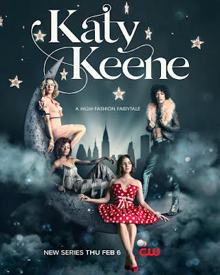 Katy Keene The CW