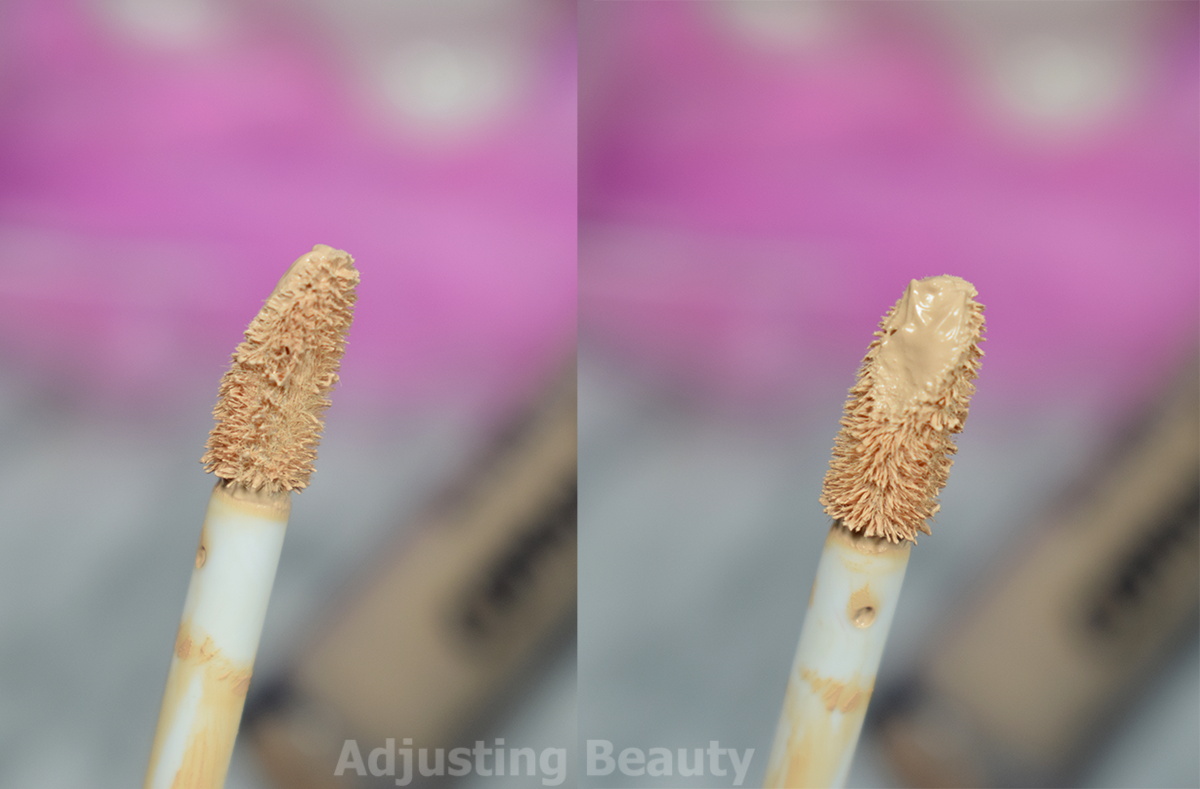 Yellow Concealer Looks Pink In Natural Light