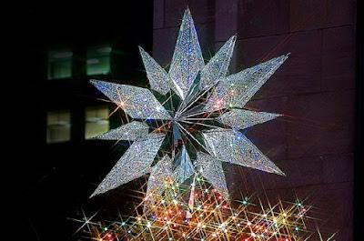 Colección Joyas de Navidad de Swarovski
