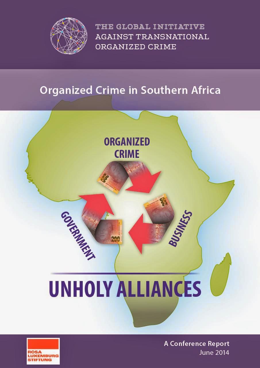 la corruption en afrique pdf