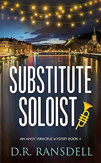 https://www.amazon.com/Substitute-Soloist-Andy-Veracruz-Mystery/dp/1938436776/ref=sr_1_1?keywords=substitute+soloist&qid=1572985977&sr=8-1