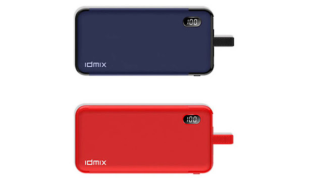 Idmix P10Ci Power Bank