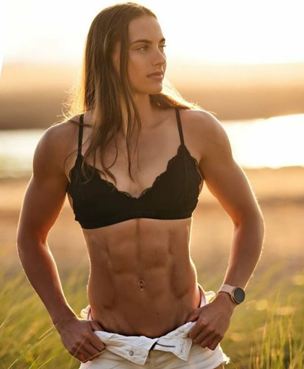 Hot And Fit Women