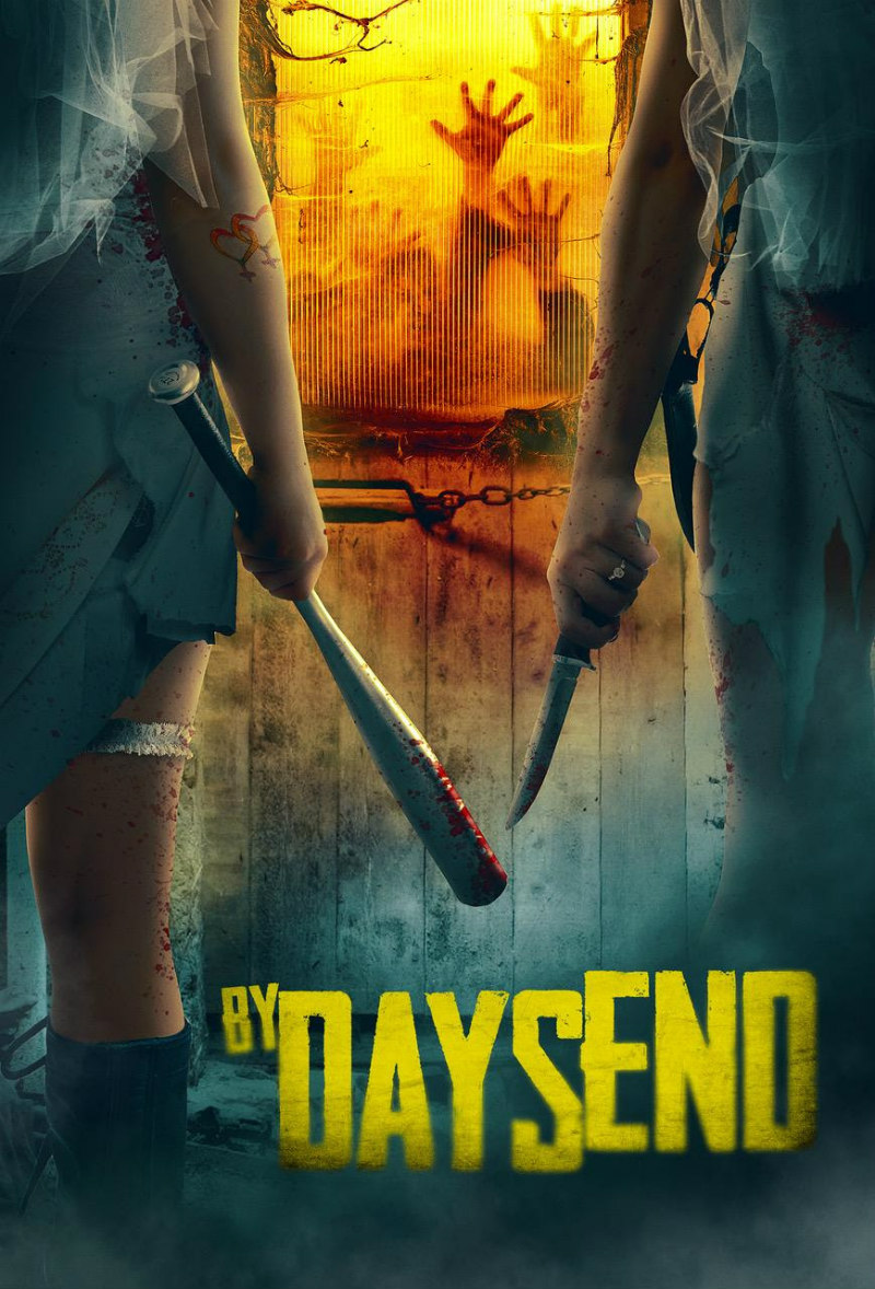 by day's end poster