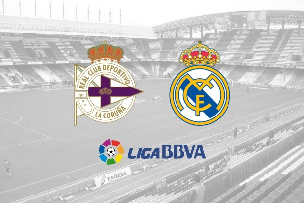Deportivo La Coruna vs Real Madrid Full Match & Highlights 20 August 2017