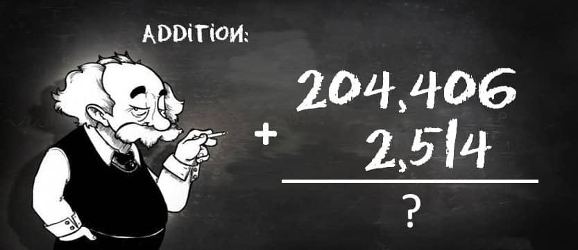 quizdiva easy math quiz answers 10 questions 100% score ...