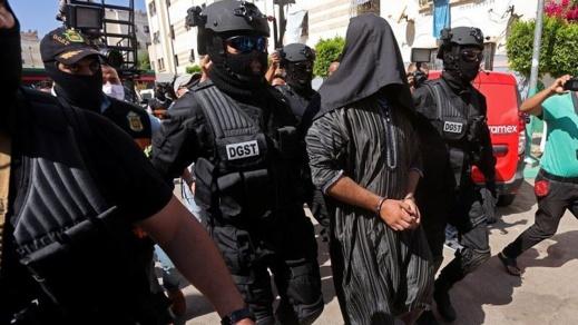 المكتب المركزي للأبحاث القضائية ينفي ادعاءات زوجة أحد الموالين لتنظيم داعش