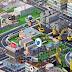 Ibu Kota Baru Rencana Akan Punya Klaster Seperti Silicon Valley