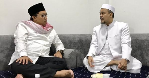 Soal Foto Hoax Bersama Admin MCA, Fadli: Itu Pendukung Anies-Sandi