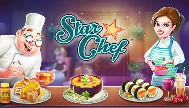 Star Chef هي لعبة إدارة مطعم طبخ جذابة. إذا كنت من محبي ألعاب الطهي والمطاعم ، فإن Star Chef هي لعبة ممتعة بالنسبة لك.