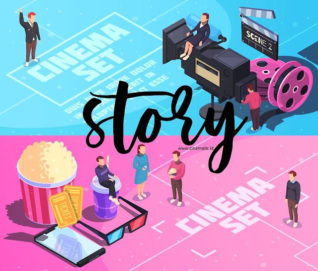 Tips Menemukan dan Menggali Ide Cerita