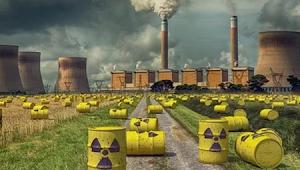 Miliki 90 Ribu Ton Uranium Arab Saudi Cukup untuk Hasilkan Bahan Bakar Nuklir