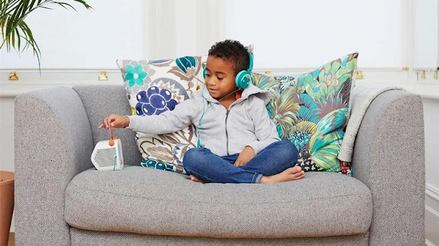 Yoto Player Review - Audio Content For Kids