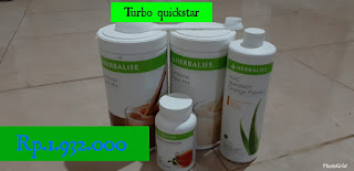 Paket Turbo Quickstart