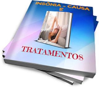 INSÔNIA:CAUSAS E TRATAMENTOS ALTERNATIVOS