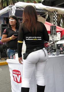 Fotos voyeur mujeres nalgonas