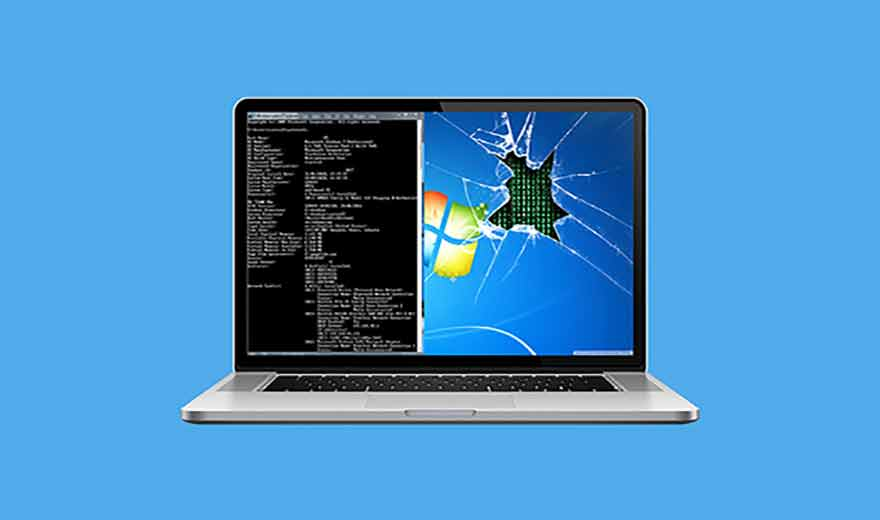 cara cek sistem versi windows lewat cmd